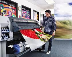 Печать на плёнке, бумаге